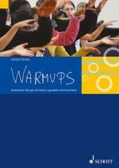 Warmups Cover