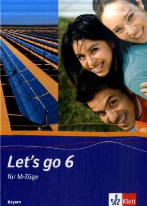 10. Schuljahr, Schülerbuch für M-Züge