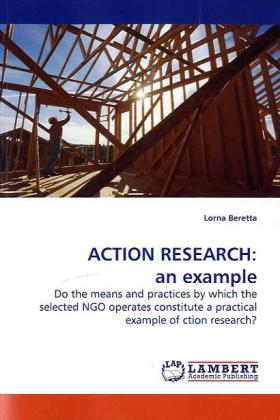 ACTION RESEARCH: an example