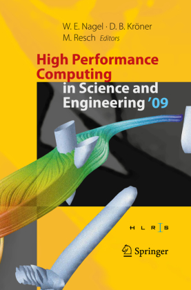 High Performance Computing in Science and Engineering '09