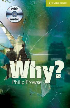 Why?, w. Audio-CD