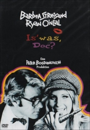 Is' was Doc?, 1 DVD