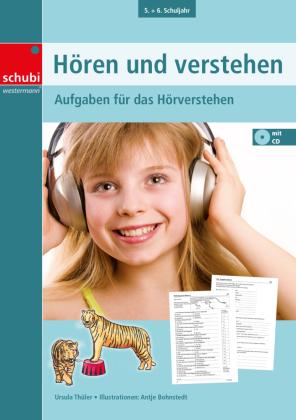 5.+ 6. Schuljahr, m. Audio-CD