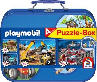 Playmobil, Puzzle-Box