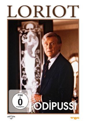 Ödipussi, 1 DVD