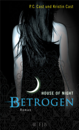 Cover des Mediums: House of Night