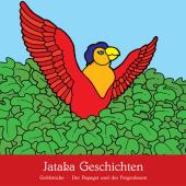 Goldstücke - Der Papagei und der Feigenbaum, Audio-CD