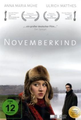 Novemberkind, 1 DVD