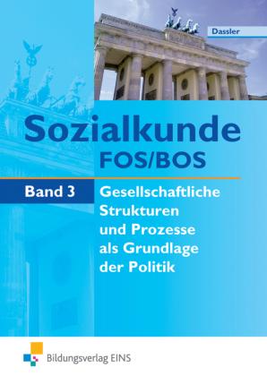 Sozialkunde FOS/BOS