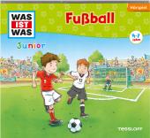 Fußball, Audio-CD