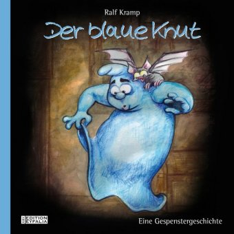 Der blaue Knut