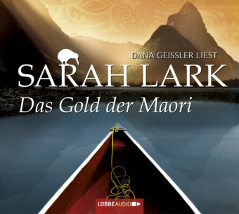 Cover des Mediums: Das Gold der Maori