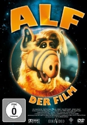 Alf - Der Film, 1 DVD
