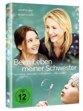 Beim Leben meiner Schwester, DVD Cover