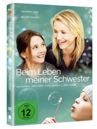 Beim Leben meiner Schwester, DVD