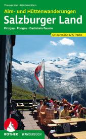 Alm- und Hüttenwanderungen Salzburger Land