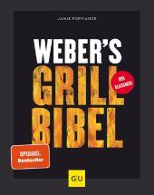 Weber's Grillbibel Cover