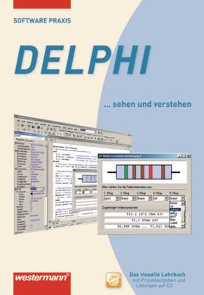 Delphi ... sehen und verstehen, m. CD-ROM