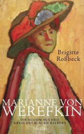 Marianne von Werefkin Cover