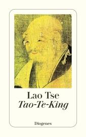 Tao-Te-King Cover