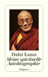 Meine spirituelle Autobiographie Cover