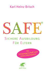 SAFE® - Sichere Ausbildung für Eltern Cover
