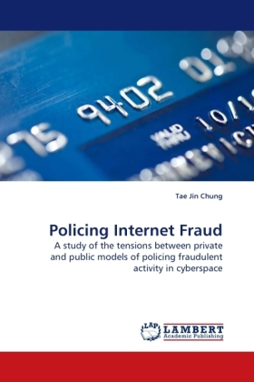 Policing Internet Fraud