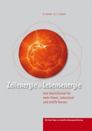 Zellenergie ist Lebensenergie