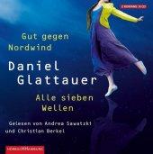 Gut gegen Nordwind / Alle sieben Wellen, 8 Audio-CDs Cover