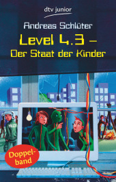 Level 4.3, Der Staat der Kinder Cover