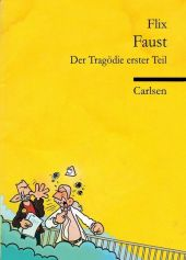 Faust Cover