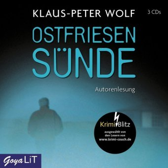 Ostfriesensünde, 3 Audio-CDs