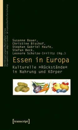 Essen in Europa