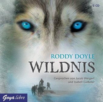 Wildnis, 3 Audio-CDs