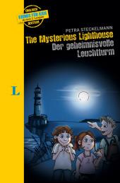 The Mysterious Lighthouse - Der geheimnisvolle Leuchtturm Cover