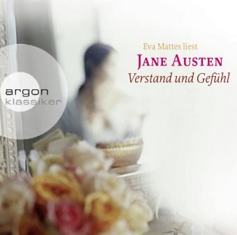 Verstand und Gefühl, 11 Audio-CDs