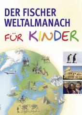 Der Fischer Weltalmanach für Kinder Cover