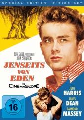 Jenseits von Eden, 2 DVDs (Special Edition) Cover