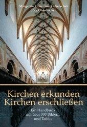 Kirchen erkunden, Kirchen erschließen