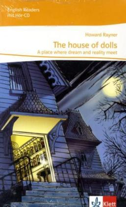 The house of dolls, m. 1 Audio-CD