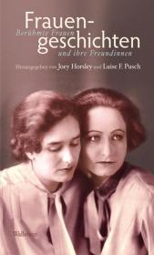 Frauengeschichten Cover