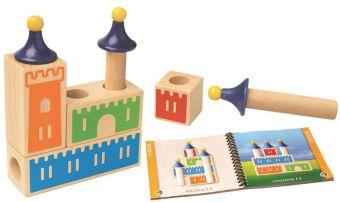 Schloss Logikus (Kinderspiel)