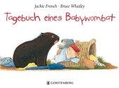 Tagebuch eines Babywombat