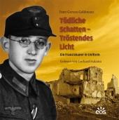 Tödliche Schatten - Tröstendes Licht, 8 Audio-CDs Cover