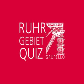 Ruhrgebiet-Quiz, 100 neue Fragen (Spiel)