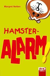 Hamster-Alarm! Cover