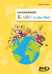 Lernwerkstatt Kinder in aller Welt Cover