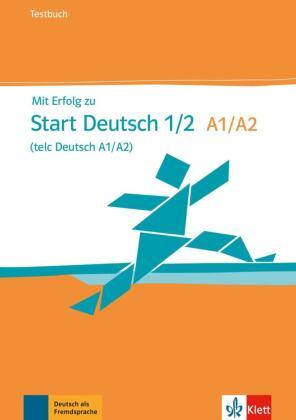 Testbuch, m. Audio-CD