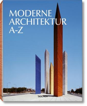 Moderne Architektur A-Z; .