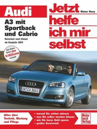 Audi A3 mit Sportback und Cabrio